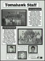 2005 Sequatchie County High School Yearbook Page 146 & 147