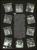 2005 Sequatchie County High School Yearbook Page 150 & 151