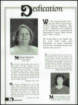 2005 Sequatchie County High School Yearbook Page 152 & 153