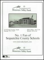 2005 Sequatchie County High School Yearbook Page 164 & 165