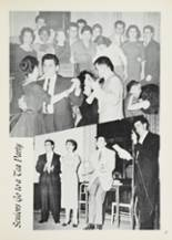 1957 Manual Training High School Yearbook Page 28 & 29