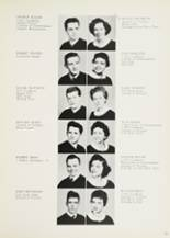 1957 Manual Training High School Yearbook Page 46 & 47