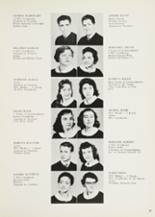 1957 Manual Training High School Yearbook Page 48 & 49
