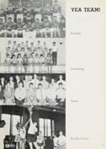 1957 Manual Training High School Yearbook Page 72 & 73