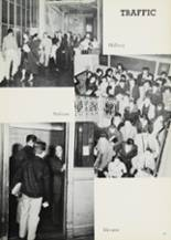 1957 Manual Training High School Yearbook Page 78 & 79