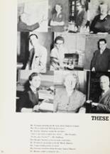 1957 Manual Training High School Yearbook Page 80 & 81