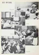 1957 Manual Training High School Yearbook Page 86 & 87