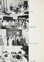 1957 Manual Training High School Yearbook Page 88 & 89