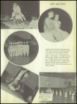 1956 Crooked Oak High School Yearbook Page 18 & 19