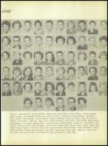 1956 Crooked Oak High School Yearbook Page 76 & 77