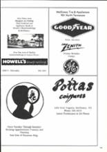 1975 Frisco High School Yearbook Page 44 & 45