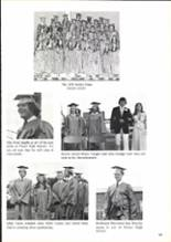 1975 Frisco High School Yearbook Page 46 & 47