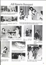 1975 Frisco High School Yearbook Page 48 & 49