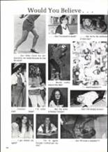 1975 Frisco High School Yearbook Page 50 & 51