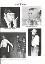1975 Frisco High School Yearbook Page 54 & 55