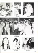 1975 Frisco High School Yearbook Page 58 & 59