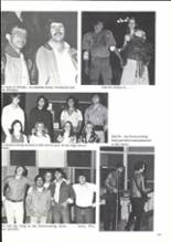 1975 Frisco High School Yearbook Page 64 & 65