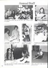 1975 Frisco High School Yearbook Page 68 & 69