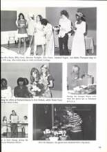 1975 Frisco High School Yearbook Page 70 & 71