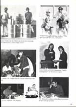 1975 Frisco High School Yearbook Page 72 & 73