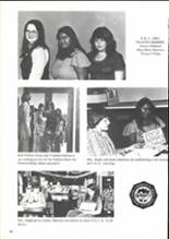 1975 Frisco High School Yearbook Page 74 & 75
