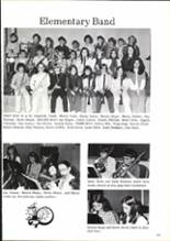 1975 Frisco High School Yearbook Page 82 & 83