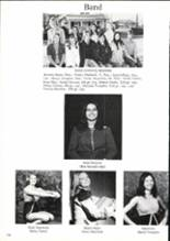 1975 Frisco High School Yearbook Page 86 & 87