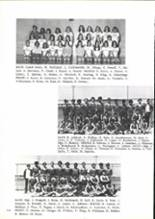 1975 Frisco High School Yearbook Page 90 & 91