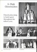 1975 Frisco High School Yearbook Page 94 & 95