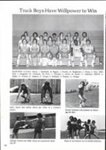 1975 Frisco High School Yearbook Page 100 & 101