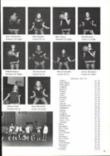 1975 Frisco High School Yearbook Page 106 & 107