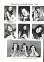 1975 Frisco High School Yearbook Page 118 & 119