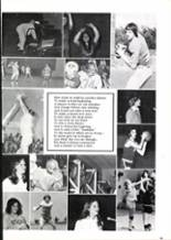 1975 Frisco High School Yearbook Page 120 & 121