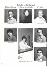 1975 Frisco High School Yearbook Page 122 & 123
