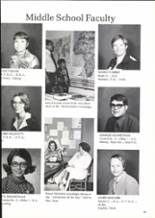 1975 Frisco High School Yearbook Page 126 & 127