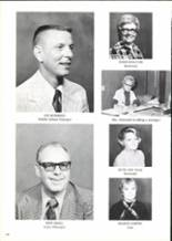 1975 Frisco High School Yearbook Page 130 & 131