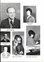 1975 Frisco High School Yearbook Page 132 & 133