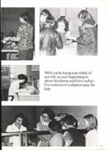 1975 Frisco High School Yearbook Page 134 & 135