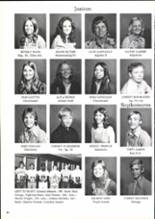1975 Frisco High School Yearbook Page 138 & 139