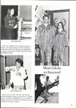 1975 Frisco High School Yearbook Page 146 & 147