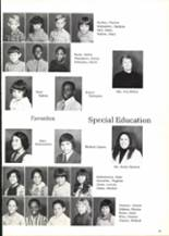 1975 Frisco High School Yearbook Page 150 & 151
