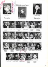 1975 Frisco High School Yearbook Page 152 & 153