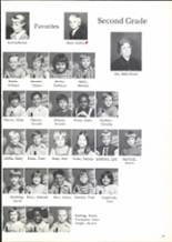 1975 Frisco High School Yearbook Page 158 & 159