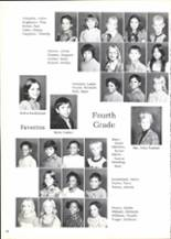 1975 Frisco High School Yearbook Page 162 & 163