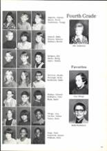1975 Frisco High School Yearbook Page 164 & 165