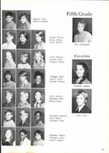 1975 Frisco High School Yearbook Page 168 & 169