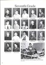 1975 Frisco High School Yearbook Page 176 & 177