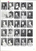 1975 Frisco High School Yearbook Page 178 & 179