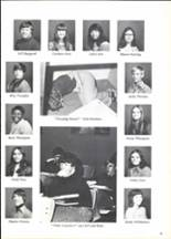1975 Frisco High School Yearbook Page 186 & 187