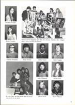 1975 Frisco High School Yearbook Page 190 & 191